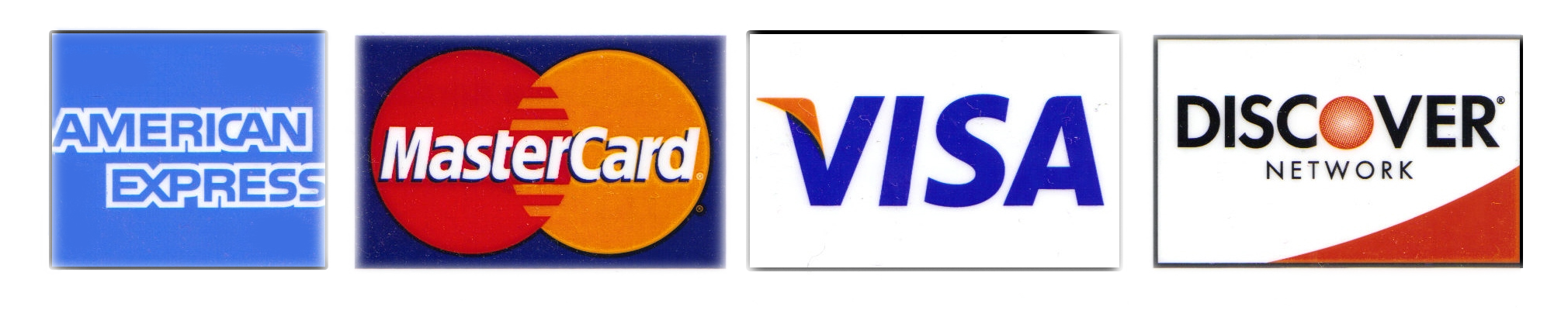 Payments accepts